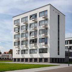 (ilConte) Tags: dessau germany germania deutschland gropius waltergropius bauhaus architettura architecture architektur