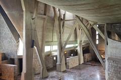 (ilConte) Tags: firenze florence toscana tuscany italia italy michelucci giovannimichelucci architettura architecture architektur chiesa church kirche