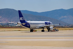 Joon - F-GKXY - A320-214 (Athanasios Ozrefanidis) Tags: joon airfrance lgav a320