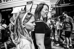 Images on the run... (Sean Bodin Images) Tags: streetphotography streetlife seanbodin strøget streetportrait rådhuspladsen reportage people photojournalism photography politiken copenhagen citylife candid city citypeople children denmark documentary danmark dmjx københavn