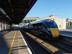 802110 Paignton (2) (Marky7890) Tags: gwr 802110 class802 iet 1a12 paignton railway devon rivieraline train