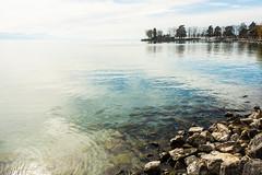 Lac Leman / Lausanne / Suisse (moltes91) Tags: suisse lausanne lac léman eau water schweizerische switzerland nikon d7200 travel landscape