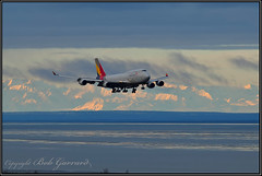 HL7423 Asiana Airlines (Bob Garrard) Tags: hl7423 asiana airlines boeing 747 anc panc
