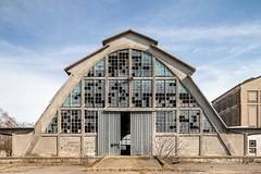 (ilConte) Tags: mantua mantova italy italia architettura architecture architektur abbandono abandoned decay industria industry industrie factory