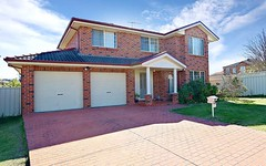 2 Browse Place, Green Valley NSW