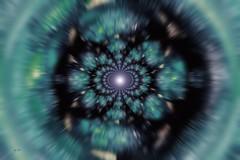 L'éveil II - The awakening II (EmArt baudry) Tags: abstract abstrait artnumérique art abstraction astronomy astronomie vortex spirale spiral spirituality spiritualité space speed spacetime espace espacetemps bleu blue light lumière emart vitesse vision surrealart surréalisme surrealim surrealistic artsurréel