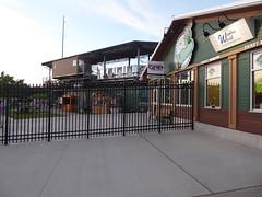 La Crosse, WI Loggers baseball (army.arch) Tags: lacrosse wisconsin wi loggers baseball northwoodsleague copelandpark