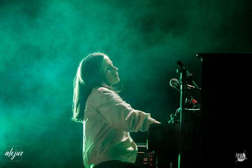 Hania Rani - Open'er Festival 2019