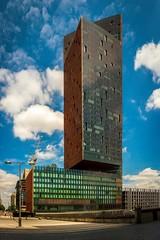 tower pano (5Cantonas) Tags: alanbathamimages stratford architecture londonlandmarks vertorama panorama