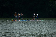 paddleboardclass (michaelmaguire4) Tags: paddleboards water kids