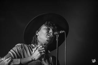 Jungle - Open'er Festival 2019