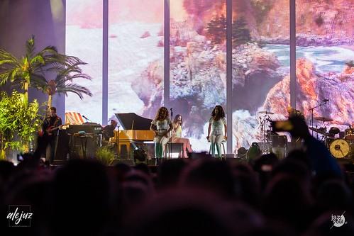 Lana Del Rey - Open'er Festival 2019