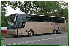 "VanHool T 916 Acron ""De Groen Touringcars"" (uslovig) Tags: vanhool van hool t 916 acron de groen touringcars business vip liner bus coach busse buses coburg germany deutschland samba festival 2019"