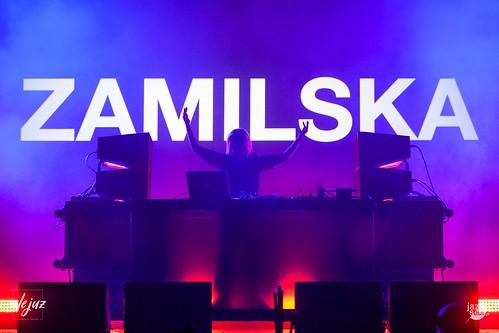 Zamilska - Open'er Festival 2019