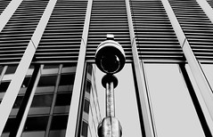 abstract and stripes (christikren) Tags: architecture abstract blackwhite christikren facade lines london monochrome noiretblanc panasonic photography structures reflection hypnotic hypnosiswave
