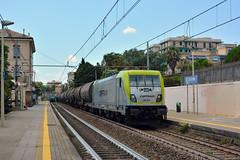 E494 503 I-CPT (Maurizio Boi) Tags: cargo treno train zug rail railway railroad ferrovia eisenbahn locomotiva locomotive italy captrain captrainitalia e494