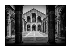 . . . (gioklaic) Tags: chiese architetture milano italia
