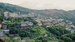 金瓜石 (aelx911) Tags: a7m2 a7ii sony carlzeiss fe35mm fe35mmf14 landscape village taiwan taipei 台灣 新北市 金瓜石