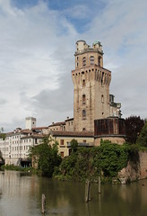 Observatorio in Padova (astrabetacygni) Tags: padova italia italy travel