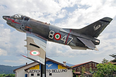 Italian Air Force Fiat G-91Y MM6487 BLX 04-06-19 (Axel J.) Tags: italianairforce fiat g91 mm6487 blx aeroportodibelluno arturodelloro luftfahrt fluggesellschaft flughafen flugplatz aircraft aeroplane aviation airline airport airfield 飞机 vliegtuig 飛機 飛行機 비행기 авиация самолет תְעוּפָה hàngkhông avion luchtvaart luchthaven avião aeropuerto aviación aviação aviones jet linienflugzeug vorfeld apron taxiway rollweg runway startbahn landebahn outdoor planespotter planespotting spotter spotting fracht freight cargo