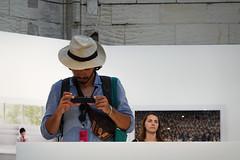 Arles 2019 (mistinguette18) Tags: 2019 arles camargue freresprecheurs philippechancel rx100m6 eglise people provence rencontresarles sony