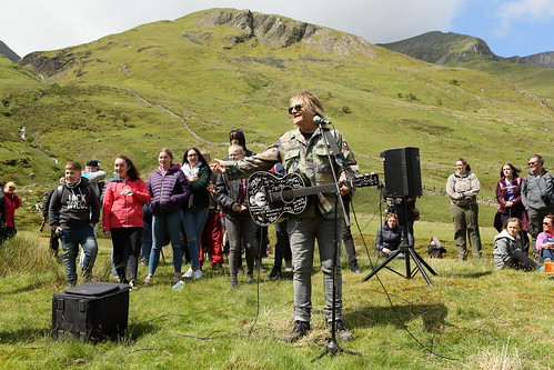 Snowdonia Rocks / ZipRoc 2019