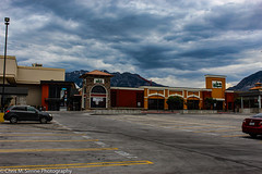 Los Hermanos Mexican Restaurant (ChrisSirrine) Tags: university mall place orem utah scenic lake macys store closing