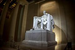 Washington DC at Night (Steve Holsonback) Tags: washington dc night sony a7rii long exposure memorials