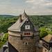 Schloss Burg - Batterieturm