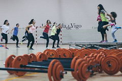 Fitness World (Amador Torres) Tags: fitness world spain españa eos europa europe efs1855mm explored beautiful bodypump bodycombat people pilates canon 600d woman women mujer man men dumbbells weigh zumba color streetphoto ef50mm f18 ii