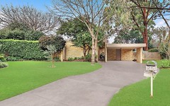 25 Lyndelle Place, Carlingford NSW