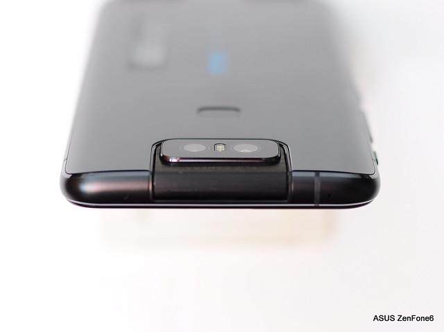 Zenfone 6翻轉鏡頭搭配 5000mAh高容量電 使用14天心得 - 9