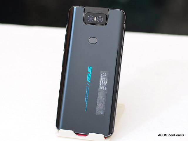 Zenfone 6翻轉鏡頭搭配 5000mAh高容量電 使用14天心得 - 4