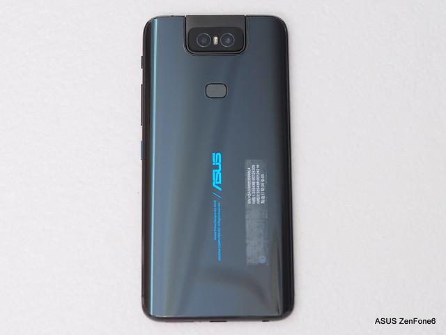 Zenfone 6翻轉鏡頭搭配 5000mAh高容量電 使用14天心得 - 13