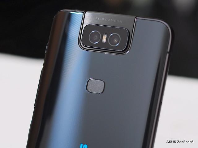 Zenfone 6翻轉鏡頭搭配 5000mAh高容量電 使用14天心得 - 5