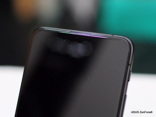 Zenfone 6翻轉鏡頭搭配 5000mAh高容量電 使用14天心得 - 3