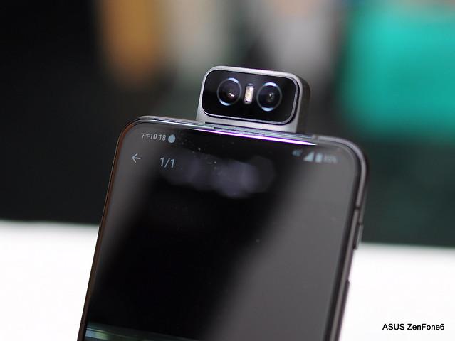 Zenfone 6翻轉鏡頭搭配 5000mAh高容量電 使用14天心得 - 6