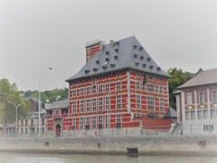 DSCN1524 (2) (Rumskedi) Tags: belgië belgique belgien liège meuse