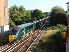 802110 Paignton (5) (Marky7890) Tags: gwr 802110 class802 iet 1a12 paignton railway devon rivieraline train