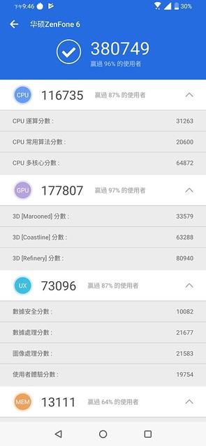 Zenfone 6翻轉鏡頭搭配 5000mAh高容量電 使用14天心得 - 20