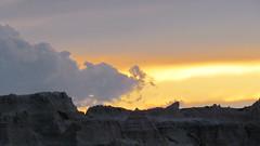 S-Dakota-2019-Badlands-Sunset-20 (Rich Ogin) Tags: south dakota badlands national park rich ogin