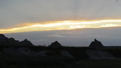 S-Dakota-2019-Badlands-Sunset-15 (Rich Ogin) Tags: south dakota badlands national park rich ogin