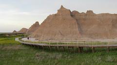 S-Dakota-2019-Badlands-Sunset-10 (Rich Ogin) Tags: south dakota badlands national park rich ogin