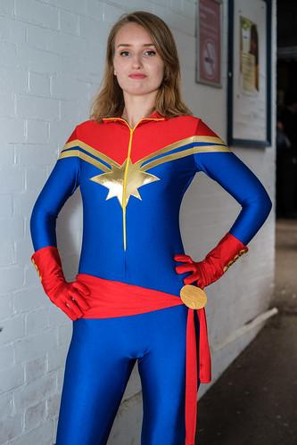 Captain Marvel - MCU
