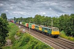 86612&622-Moore-13.7.19 (shaunnie0) Tags: 86612 86622 class86 freightliner moore wcml intermodal 4m83 cans