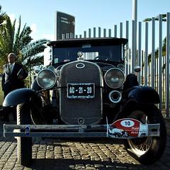 Ford A Model (1927-1931) (pedrosimoes7) Tags: car classiccar cars carrosemportugal ford a modelautomobilesautomóveis portugueses belem lisbon portugal