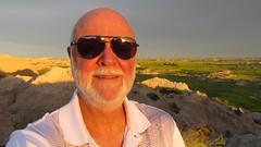 S-Dakota-2019-Badlands-Sunset-08 (Rich Ogin) Tags: south dakota badlands national park rich ogin