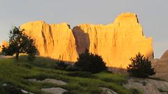 S-Dakota-2019-Badlands-Sunset-06 (Rich Ogin) Tags: south dakota badlands national park rich ogin