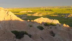 S-Dakota-2019-Badlands-Sunset-05 (Rich Ogin) Tags: south dakota badlands national park rich ogin
