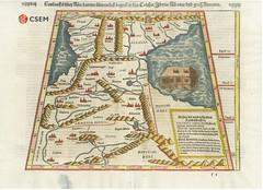 კავკასიის რუკა Map of the Caucasus (csem_archives) Tags: caucasus colchis iberia albania armenia munster csem